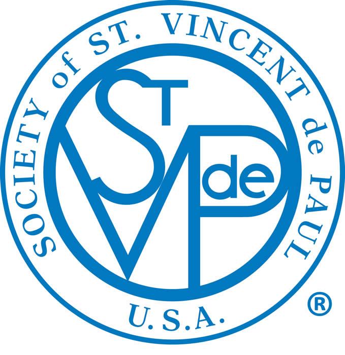 St Vin logo