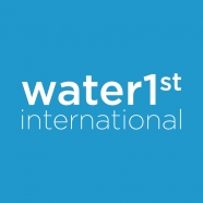 water 1st logo